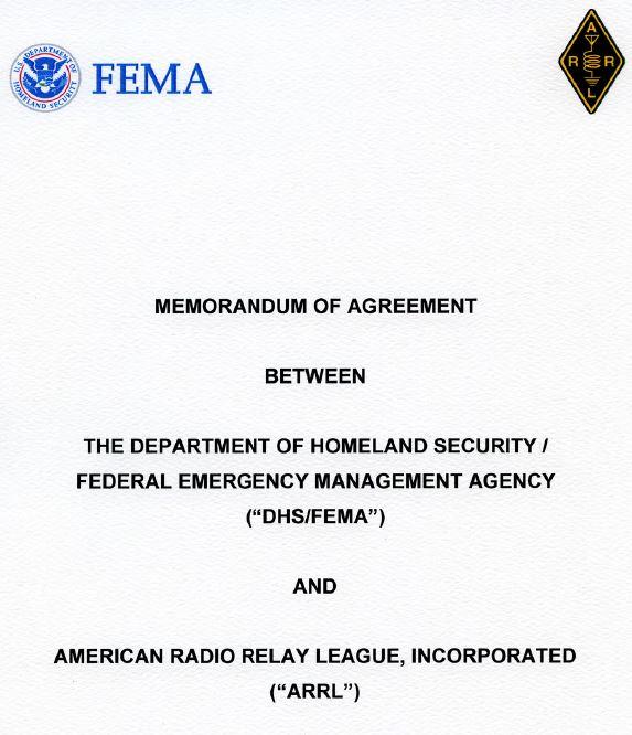 FEMA-ARRL1